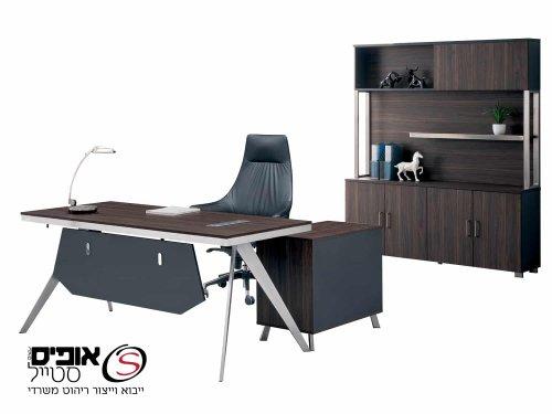 שולחן מנהל דגם ברלין